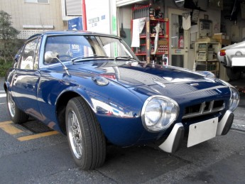 トヨタスポーツ800 005