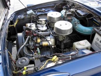 トヨタスポーツ800 001